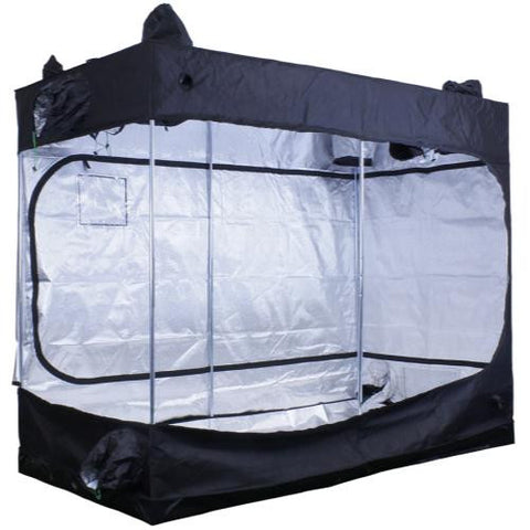 Sun Hut Fortress 310 - 4.6 ft x 9.3 ft x 7.3 ft