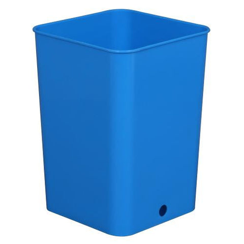 Flo-n-Gro Blue Bucket - 4 Gallon (24/Cs)