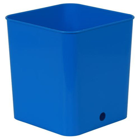 Flo-n-Gro Blue Bucket - 2 Gallon (24/Cs)