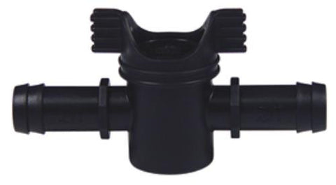 Hydro Flow Inline Valve 3/4 in (10/Bag)
