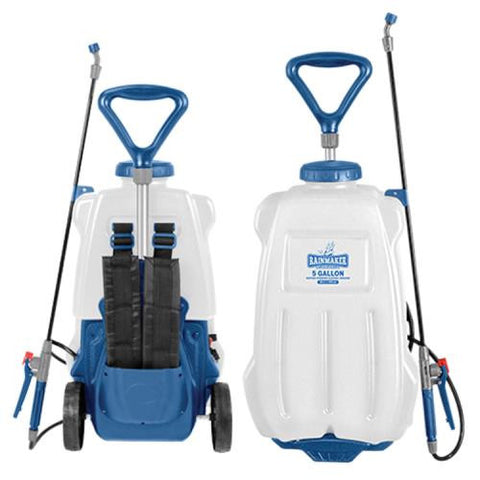 Rainmaker 5 Gallon Battery Powered Sprayer