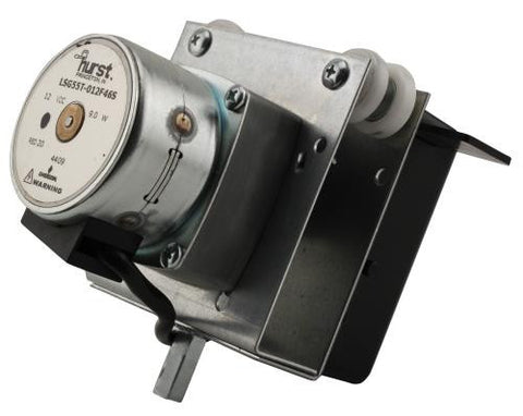 LightRail 5 Motor Only - 4 RPM