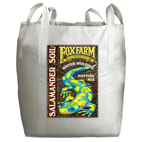 FoxFarm Salamander Soil Potting Mix Tote 55 Cu Ft (2/Plt)