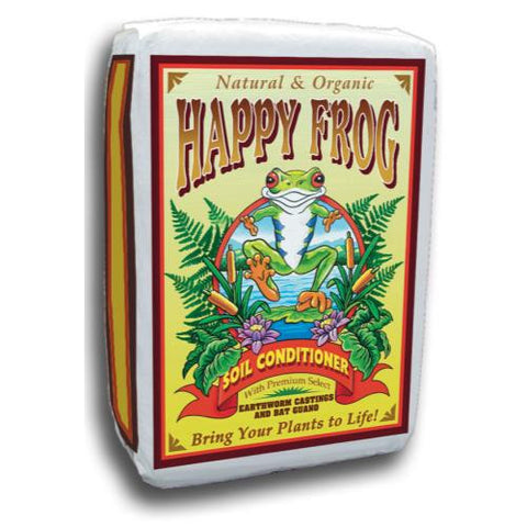 FoxFarm Happy Frog Soil Conditioner 3 cu ft (35/Plt)