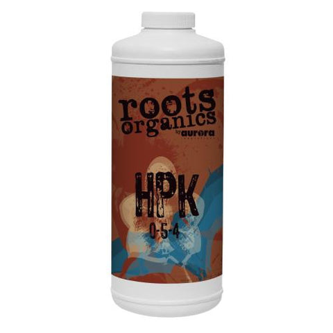 Roots Organics HPK Bat Guano & K-Mag Quart (12/Cs)