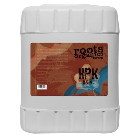 Roots Organics HPK Bat Guano & K-Mag 5 Gallon