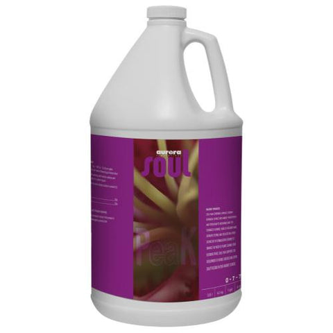 Soul PeaK Gallon (4/Cs)