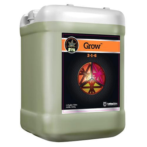 Cutting Edge Grow 2.5 Gallon (1/Cs)