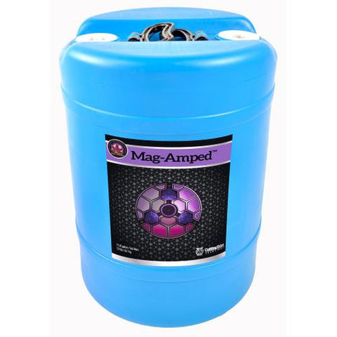 Cutting Edge Mag-Amped 15 Gallon