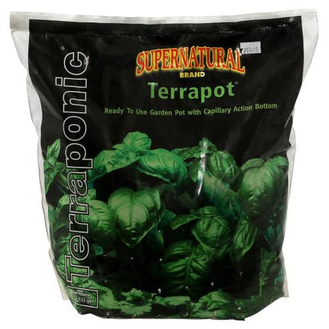 Supernatural Terra Pot 5 Liter 6/Pack