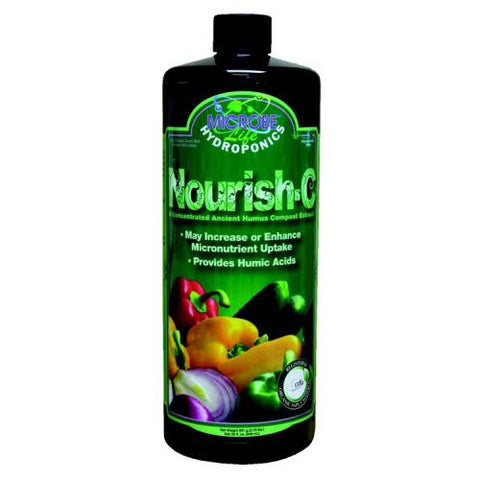 Microbe Life Nourish-C Quart (OR & CA Label) (12/Cs)