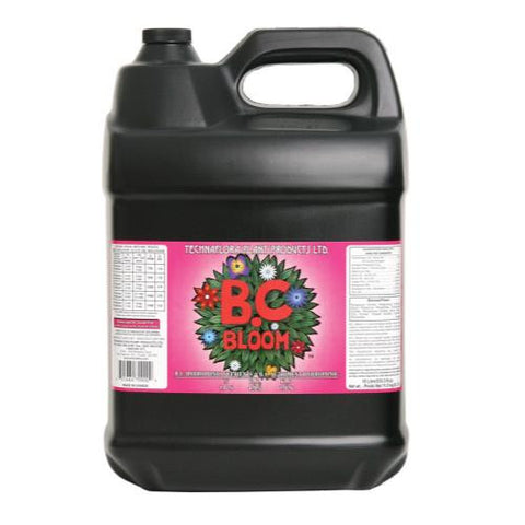 B.C. Bloom 10 Liter (2/Cs)