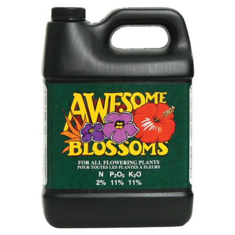 Awesome Blossoms 1 Liter (12/Cs)