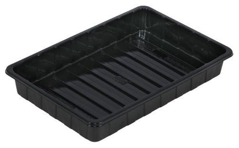 Super Sprouter Simple Start Propagation Tray 8 in x 12 in - No Holes (100/Cs)