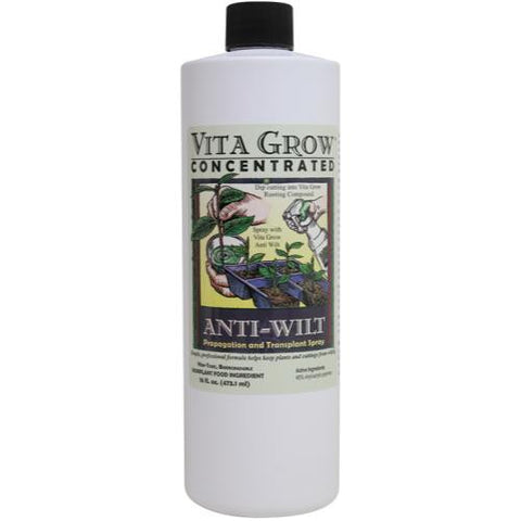 Vita Grow Anti-Wilt Pint (12/Cs)