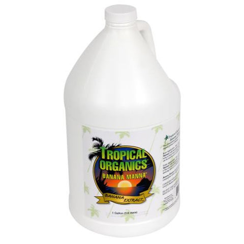 Banana Manna Gallon (4/Cs)