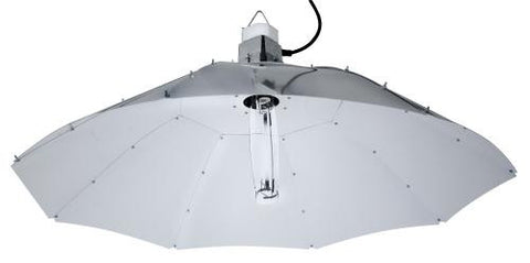 Parabolic 48 in White Reflector (100/Plt)