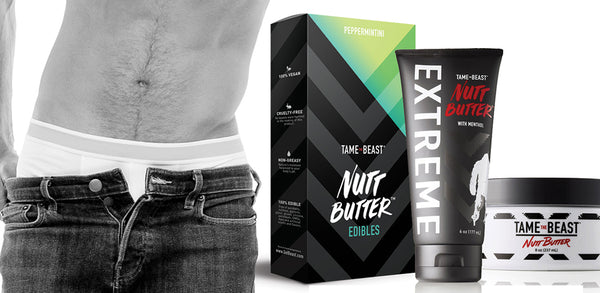 Nutt Butter 101: A Primer on the Beastly Butters