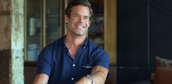"Tuc Watkins ""Beasts of All Kinds"" Interview"