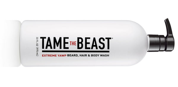 1 product. 6 month supply. Tame the Beast®