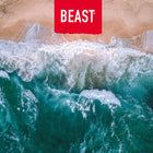 Beast Body Spray with Pheromones by Tame the Beast