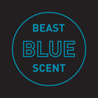 Beast Blue Natural Fragrance
