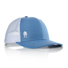 Blue White Beast Hat