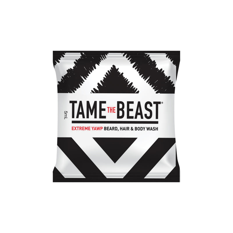 Tame the Beast Extreme Yawp Wash Samples