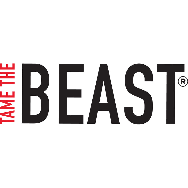 Tame the Beast Men's Grooming Products