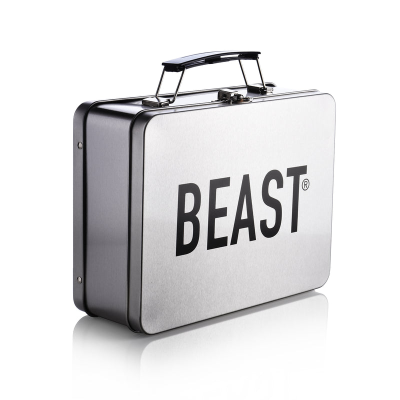 Beast Lunch Box Dopp Kit