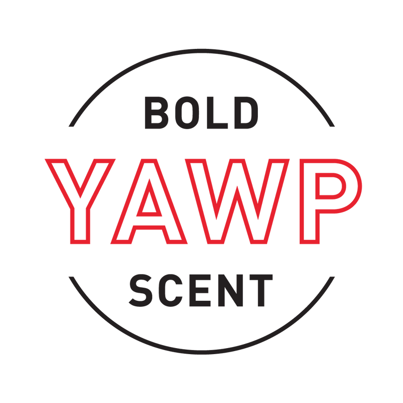 Bold Yawp Scent from Beast Brands Inc and Tame the Beast Exfoliating Body Scrub