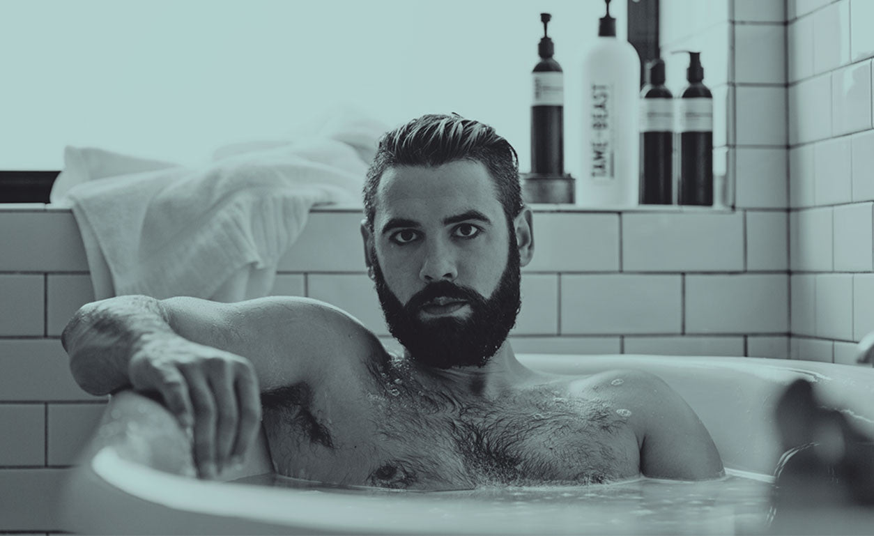 Tame The Beast® - Men's Grooming and Shower Products