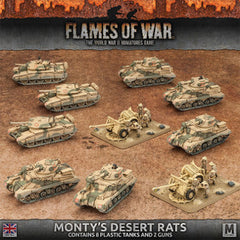 Flames of War Coming Soon to JustPlay!