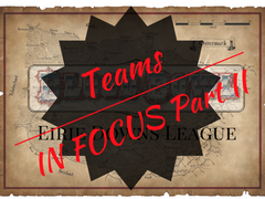 Teams in Focus Part II