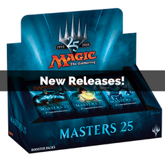 New Releases! 12/3/18