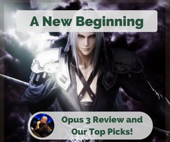 Final Fantasy Opus 3: A New Beginning