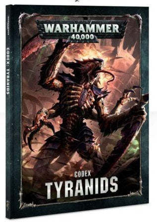 Codex: Tyranids Review, Part 1 - Hive Fleets