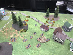 Casually Competitive: Flames of War Deployment