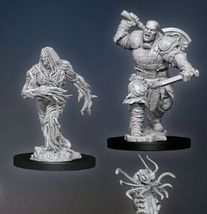 Nolzur's Marvelous Minatures