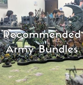 One-Click Army Bundles