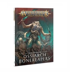 Ossiarch Bonereapers