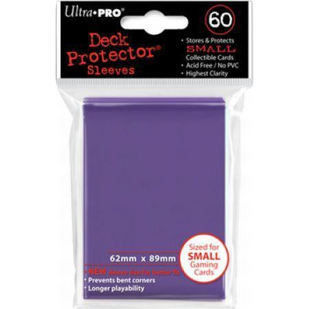 Ultra Pro Standard Sleeves Purple (50)