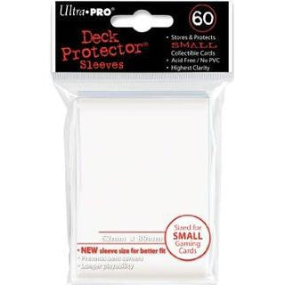 Ultra Pro Standard Sleeves White (50)