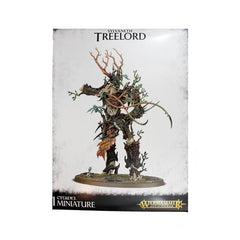 Treelord / Spirit of Durthu