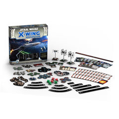 The Force Awakens: X-Wing Core Game