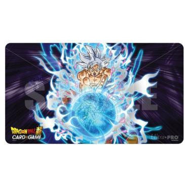 Dragon Ball Super Playmat Son Goku The Awakened Power