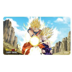 Dragon Ball Super Playmat Father-Son Kamehameha
