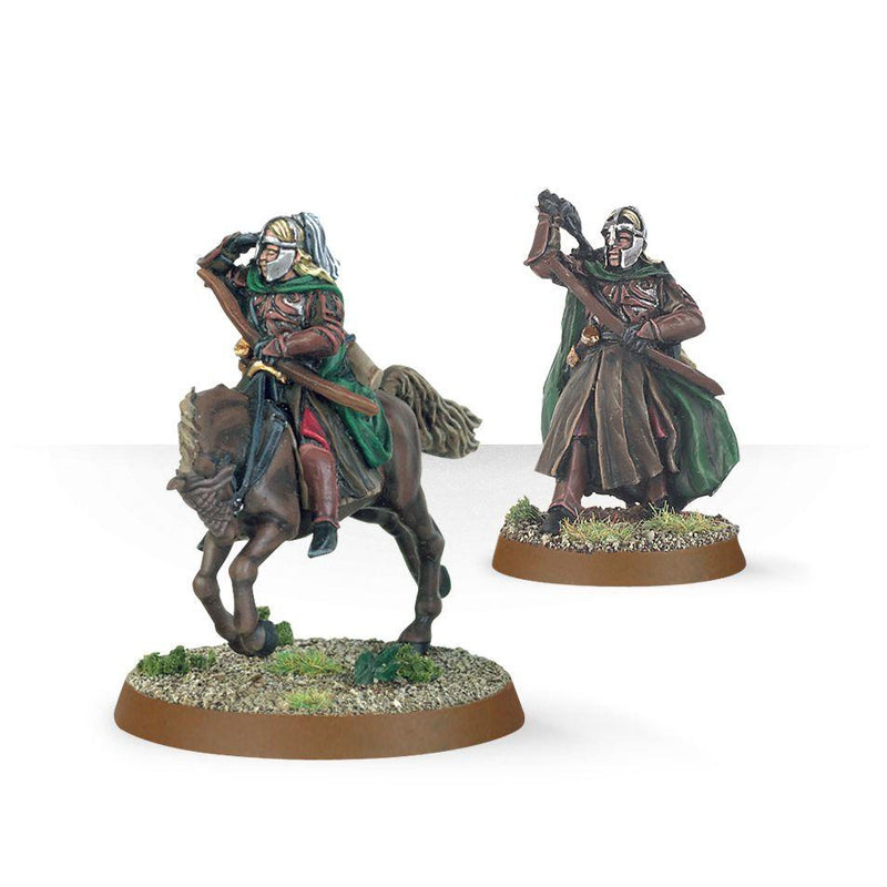 Rohan™ Outriders