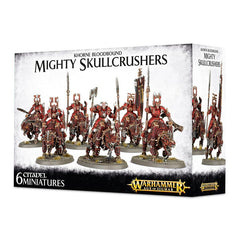 Mighty Skullcrushers