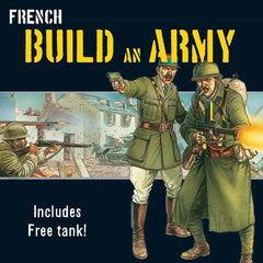 Build Your Own Army: France